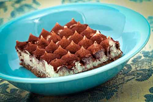 recette du tiramisu traditionnel